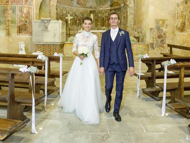 Il matrimonio di Marco e Michela a Varallo, Vercelli 10