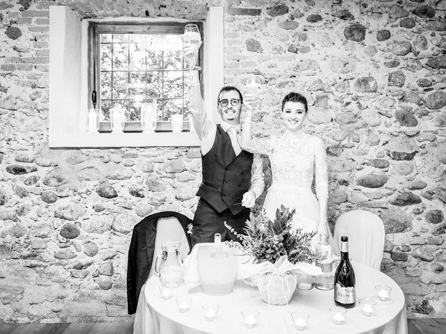 Il matrimonio di Marco e Michela a Varallo, Vercelli 15