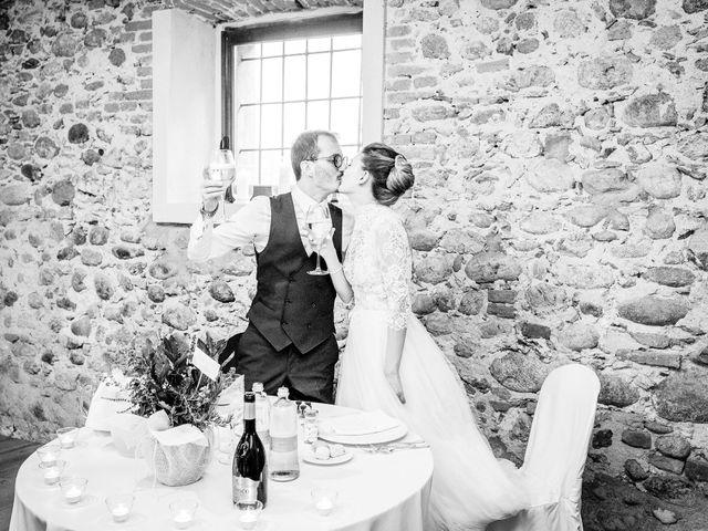 Il matrimonio di Marco e Michela a Varallo, Vercelli 16