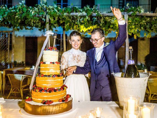 Il matrimonio di Marco e Michela a Varallo, Vercelli 17