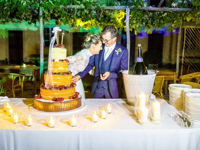 Il matrimonio di Marco e Michela a Varallo, Vercelli 3