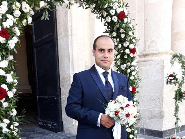 Il matrimonio di Enrico e Mariarita a Aci Sant'Antonio, Catania 3
