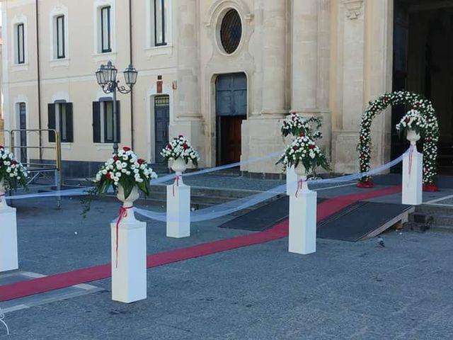 Il matrimonio di Enrico e Mariarita a Aci Sant'Antonio, Catania 2