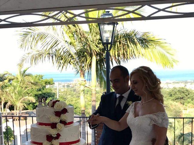 Il matrimonio di Enrico e Mariarita a Aci Sant'Antonio, Catania 5