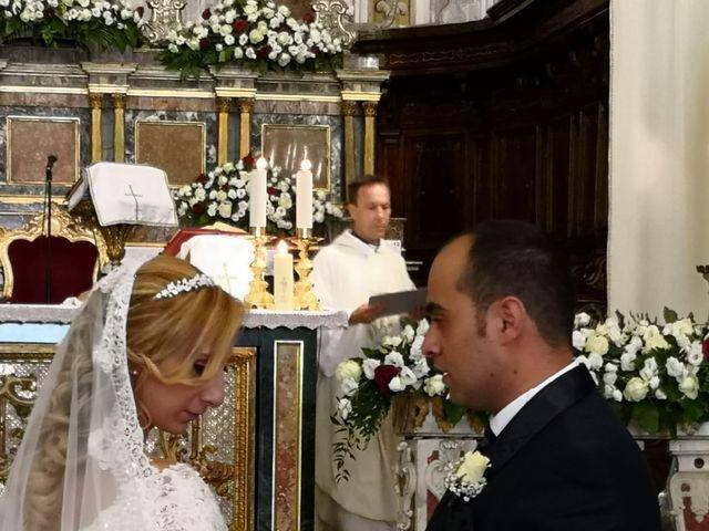 Il matrimonio di Enrico e Mariarita a Aci Sant'Antonio, Catania 1