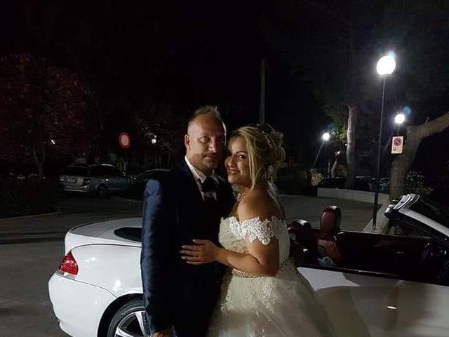Il matrimonio di Stefano e Silvia a Sciacca, Agrigento 1