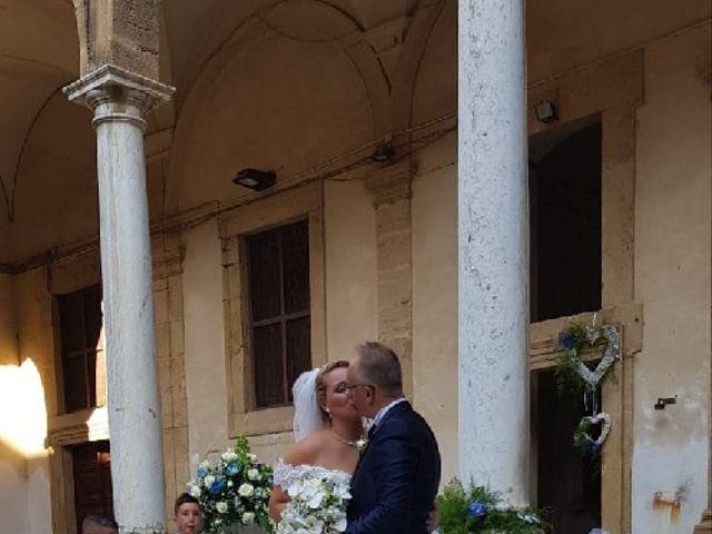 Il matrimonio di Stefano e Silvia a Sciacca, Agrigento 4