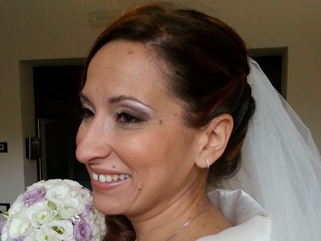 Il matrimonio di Nico e Marisa a Ceregnano, Rovigo 3