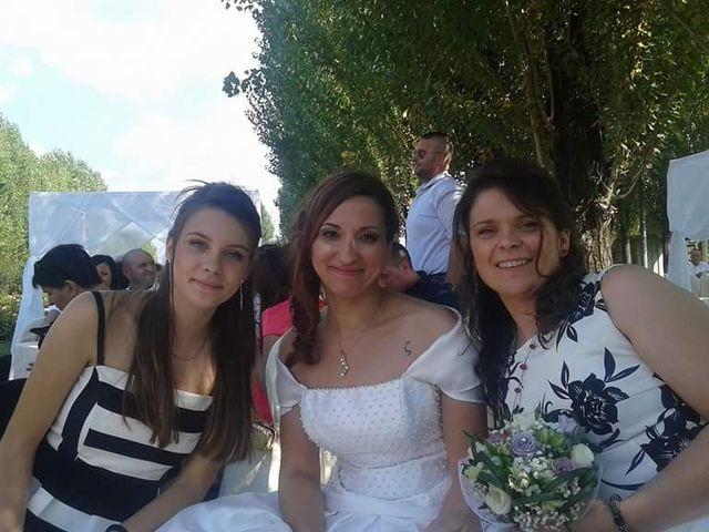 Il matrimonio di Nico e Marisa a Ceregnano, Rovigo 2