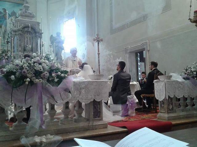 Il matrimonio di Nico e Marisa a Ceregnano, Rovigo 7