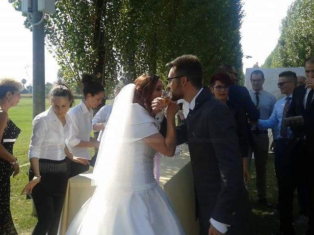 Il matrimonio di Nico e Marisa a Ceregnano, Rovigo 8