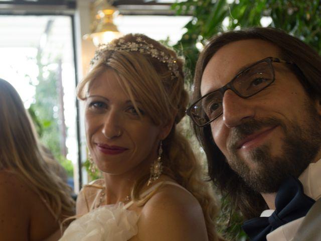 Il matrimonio di Francesco e Sara a Caprarola, Viterbo 29
