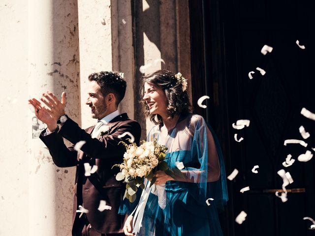 Il matrimonio di Elena e Davide a Padova, Padova 6
