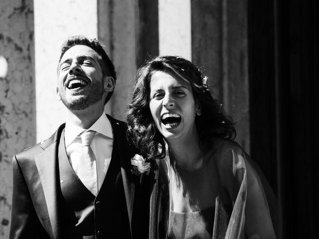 Il matrimonio di Elena e Davide a Padova, Padova 7