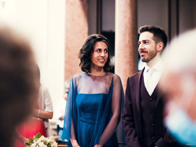 Il matrimonio di Elena e Davide a Padova, Padova 18