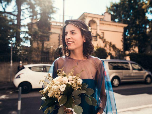Il matrimonio di Elena e Davide a Padova, Padova 32