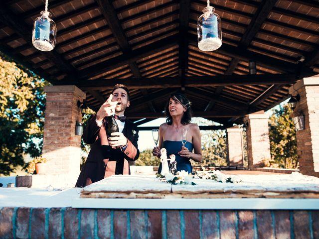 Il matrimonio di Elena e Davide a Padova, Padova 39