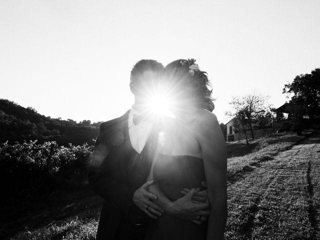 Il matrimonio di Elena e Davide a Padova, Padova 2