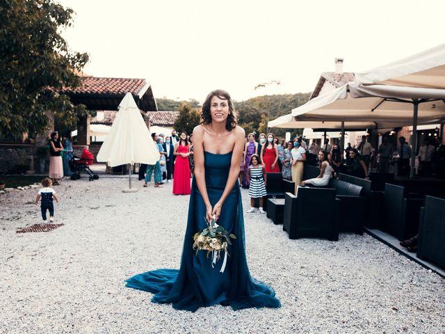 Il matrimonio di Elena e Davide a Padova, Padova 42