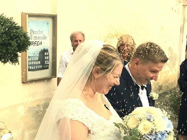Il matrimonio di Vasile  e Francesca  a Vizzola Ticino, Varese 3