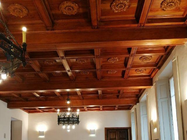 Il matrimonio di Vasile  e Francesca  a Vizzola Ticino, Varese 9