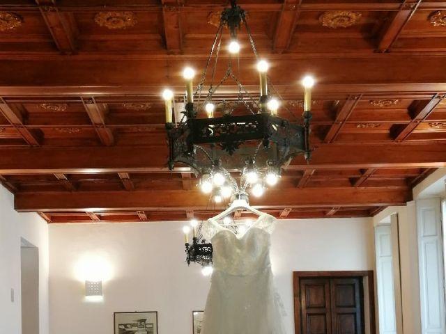 Il matrimonio di Vasile  e Francesca  a Vizzola Ticino, Varese 10