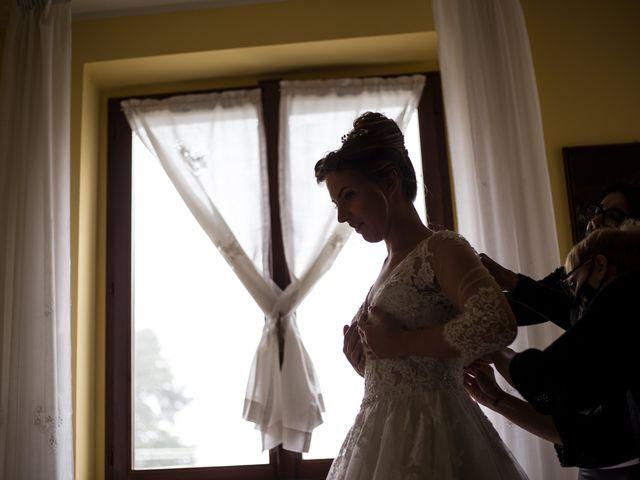 Il matrimonio di Davide e Valentina a Cremona, Cremona 9