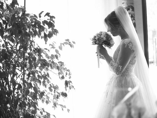 Il matrimonio di Davide e Valentina a Cremona, Cremona 15