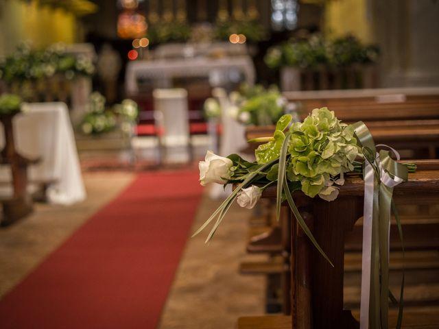 Il matrimonio di Davide e Valentina a Cremona, Cremona 19