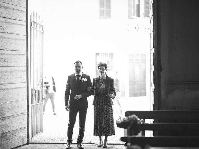 Il matrimonio di Davide e Valentina a Cremona, Cremona 21