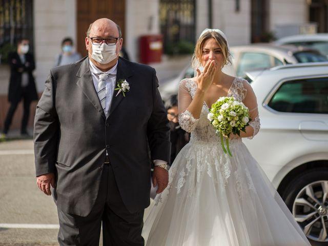 Il matrimonio di Davide e Valentina a Cremona, Cremona 23