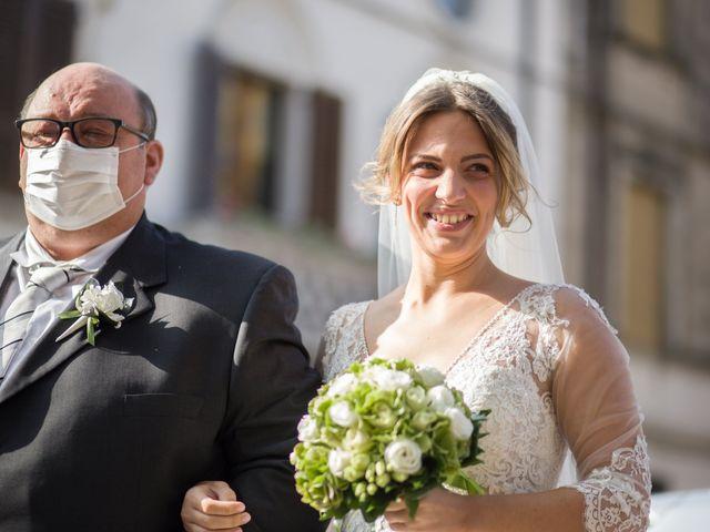 Il matrimonio di Davide e Valentina a Cremona, Cremona 24