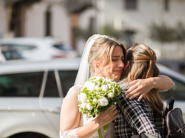 Il matrimonio di Davide e Valentina a Cremona, Cremona 25