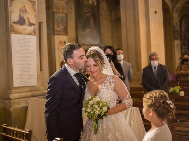 Il matrimonio di Davide e Valentina a Cremona, Cremona 26