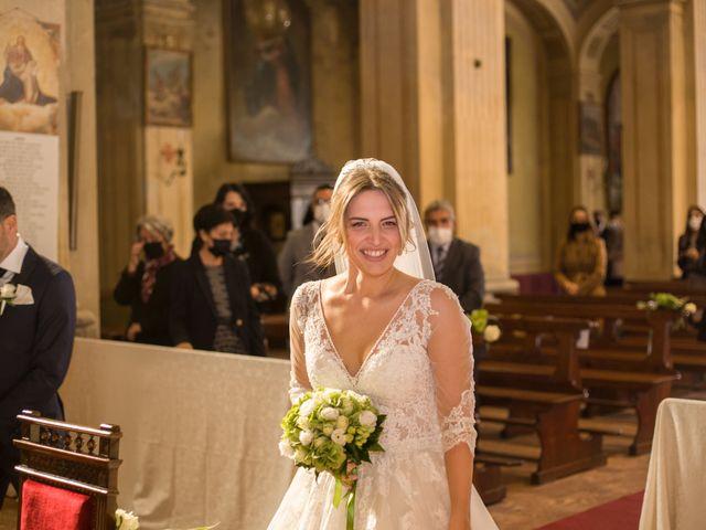 Il matrimonio di Davide e Valentina a Cremona, Cremona 27