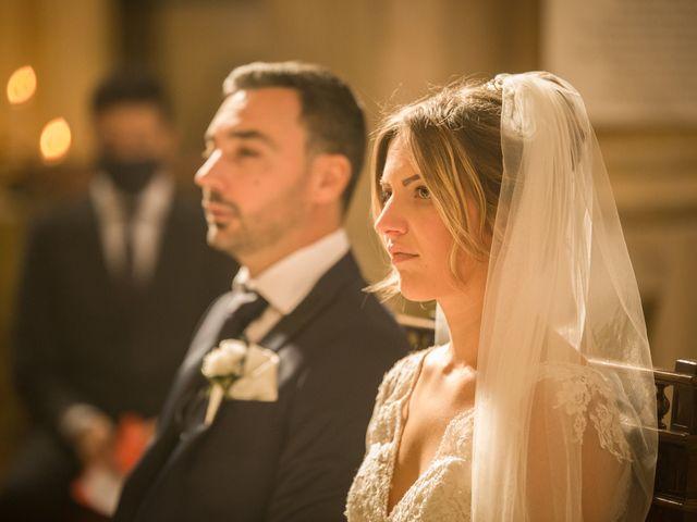 Il matrimonio di Davide e Valentina a Cremona, Cremona 28