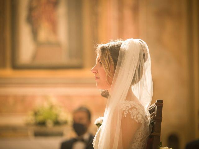 Il matrimonio di Davide e Valentina a Cremona, Cremona 30
