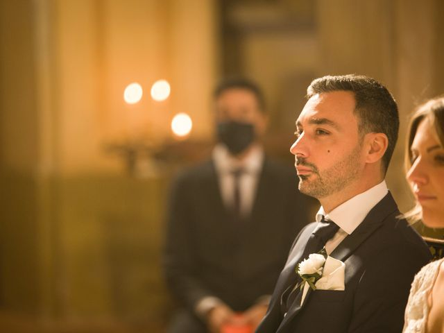 Il matrimonio di Davide e Valentina a Cremona, Cremona 31