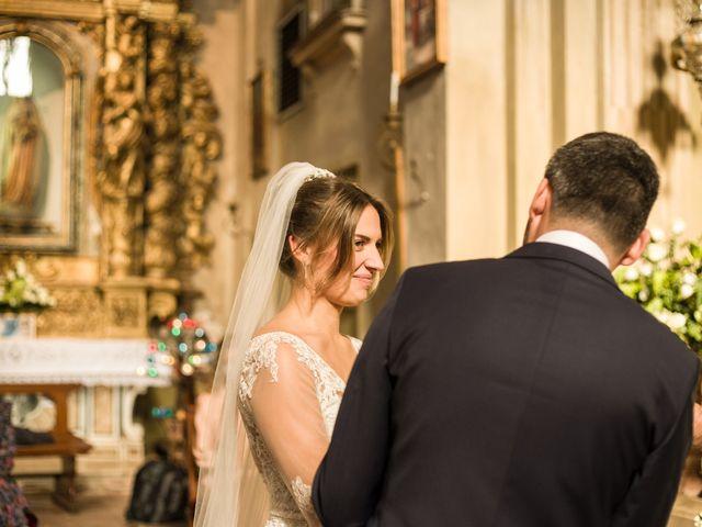 Il matrimonio di Davide e Valentina a Cremona, Cremona 33