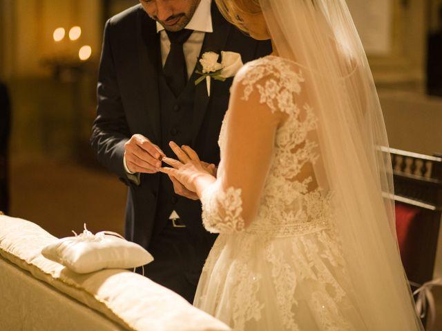 Il matrimonio di Davide e Valentina a Cremona, Cremona 35
