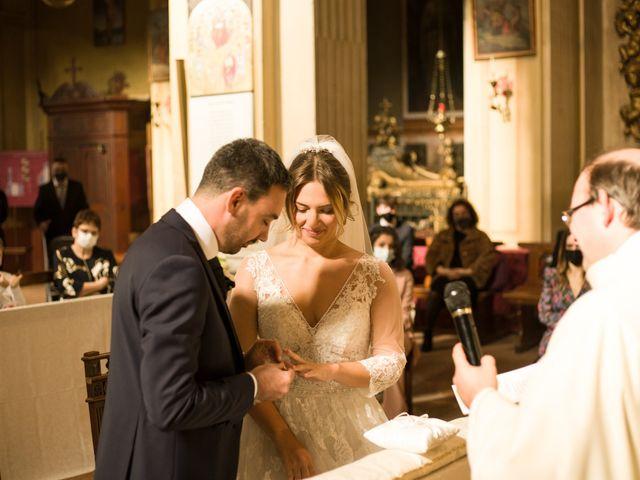 Il matrimonio di Davide e Valentina a Cremona, Cremona 36