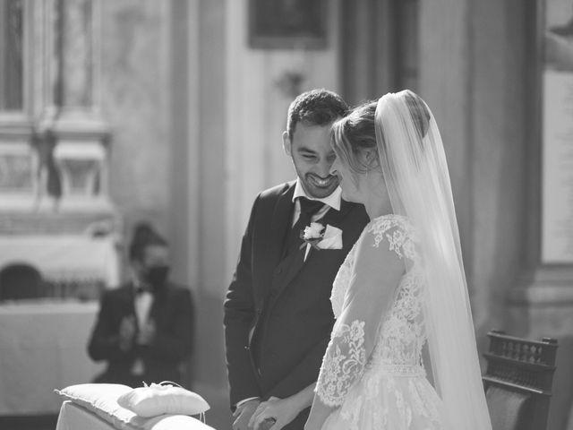 Il matrimonio di Davide e Valentina a Cremona, Cremona 37