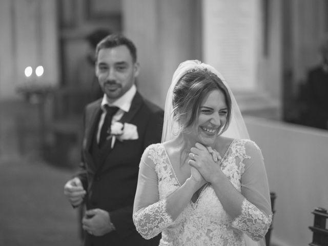 Il matrimonio di Davide e Valentina a Cremona, Cremona 38