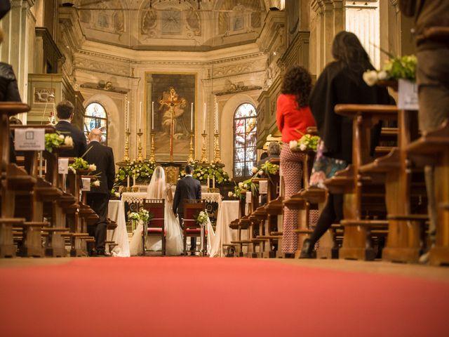 Il matrimonio di Davide e Valentina a Cremona, Cremona 40
