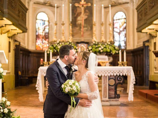 Il matrimonio di Davide e Valentina a Cremona, Cremona 41