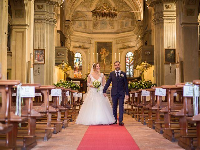 Il matrimonio di Davide e Valentina a Cremona, Cremona 42