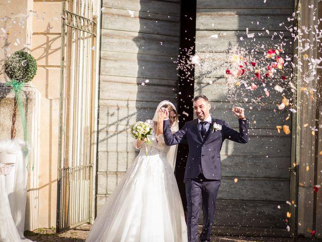 Il matrimonio di Davide e Valentina a Cremona, Cremona 43