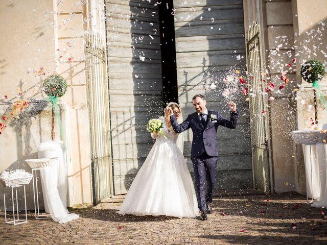 Il matrimonio di Davide e Valentina a Cremona, Cremona 44