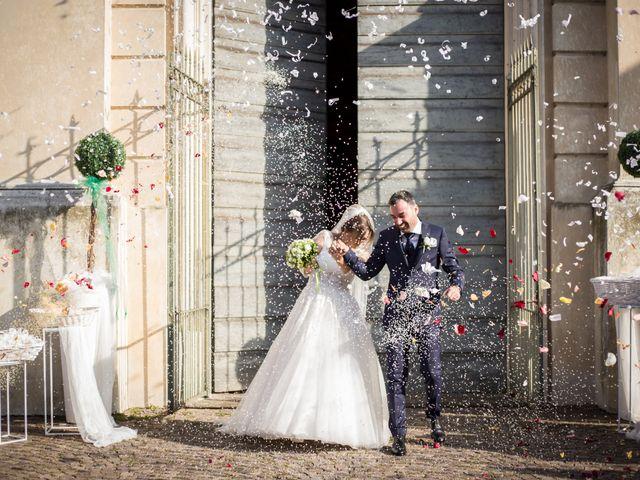 Il matrimonio di Davide e Valentina a Cremona, Cremona 45