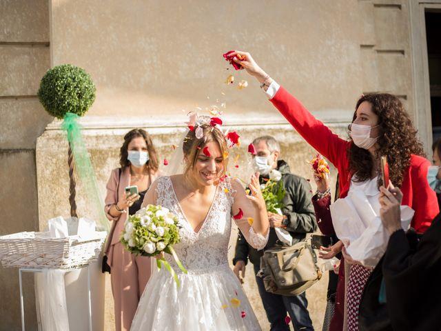 Il matrimonio di Davide e Valentina a Cremona, Cremona 47